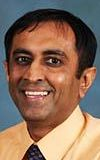 Photo of Paresh V. Sheth, M.D.