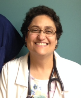 Photo of Lillian Gierhart, APRN